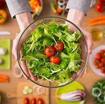 dieta per diabetici vegani vegetariani senza carboidrati
