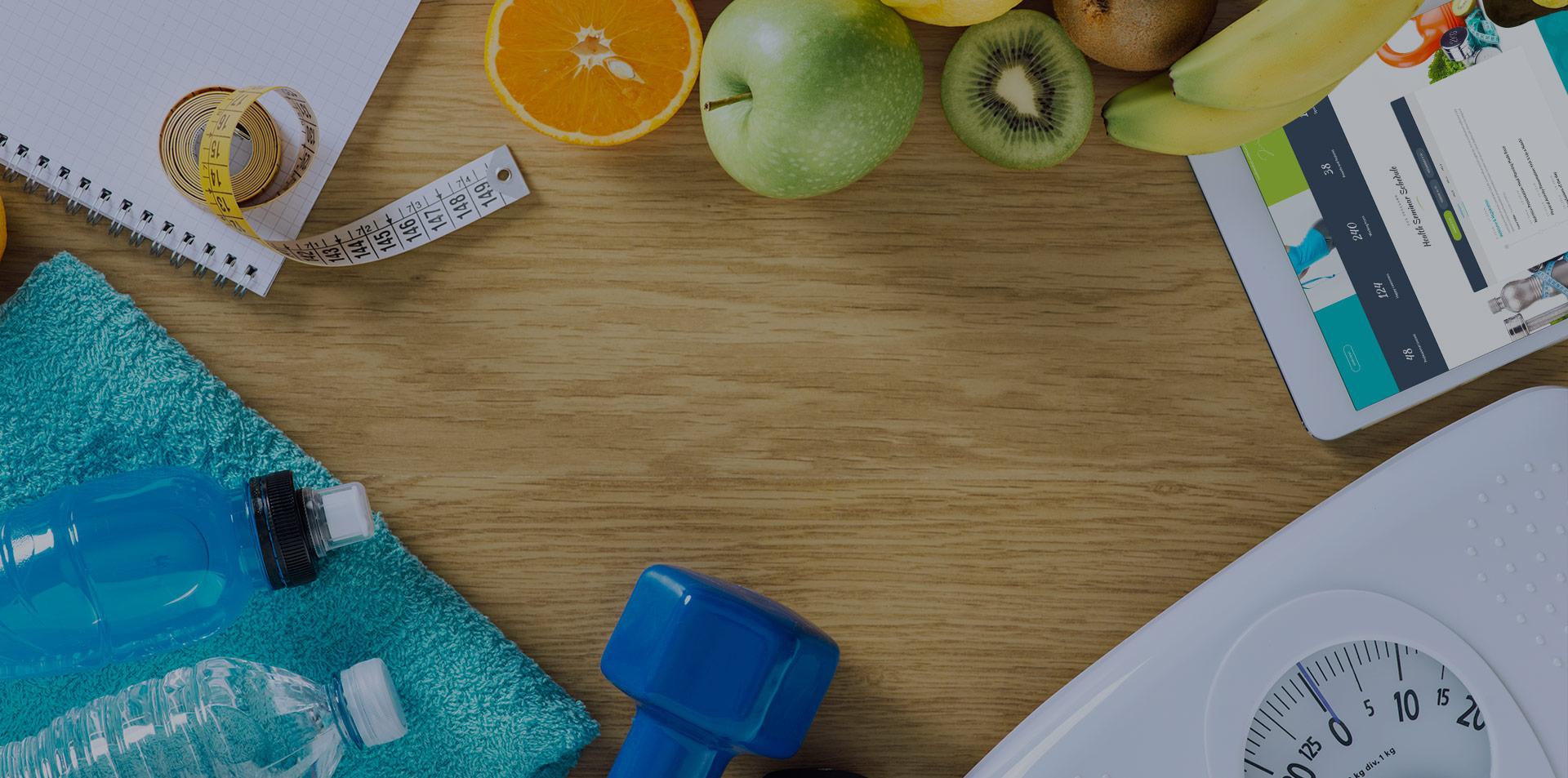nutrizione fitness wellness healthy sana alimentazione nutrizionista bari online