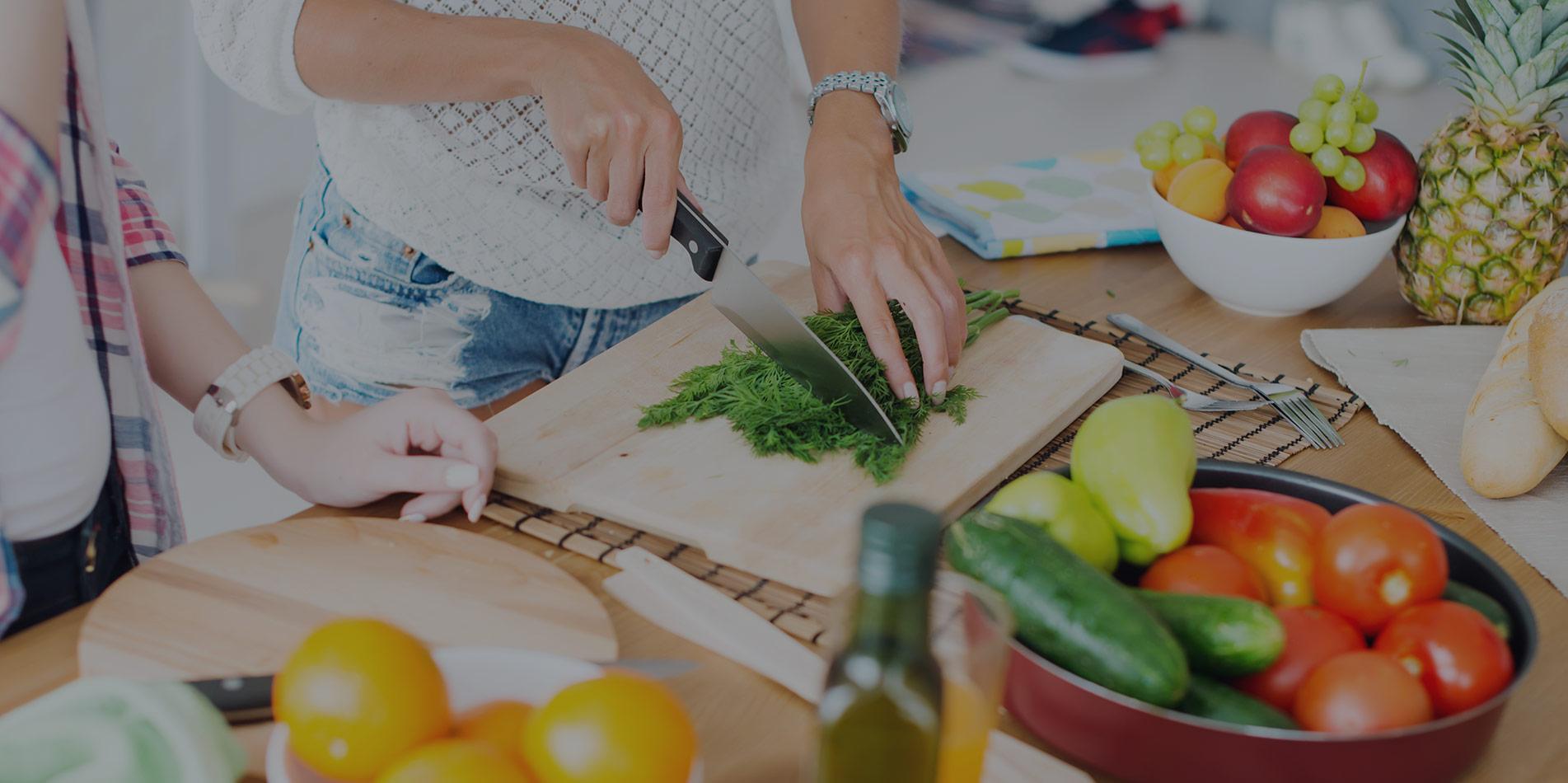 nutrizionista bari alimentazione sana