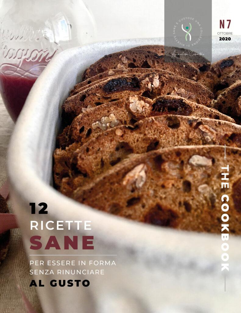 Cookbook BioSmart Nutrition N7 ottobre 2020